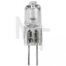 Лампа галогенная ЭРА G4-JC-10W-12V C0027367