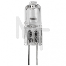 Лампа галогенная ЭРА G4-JC-20W-12V C0027369