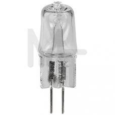 Лампа галогенная ЭРА G4-JCD-40W-230V-Cl C0039280