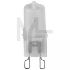 Лампа галогенная ЭРА G9-JCD-40-230V-Fr C0027368