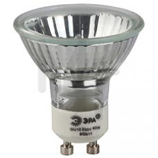 Лампа галогенная ЭРА GU10-JCDR (MR16) -50W-230V C0027386