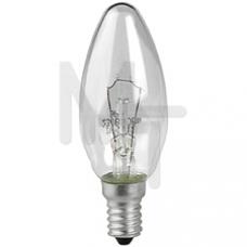 Лампа ЭРА ДС40-230-E14-CL Б0039127