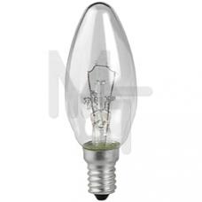 Лампа ЭРА ДС60-230-E14-CL Б0039129