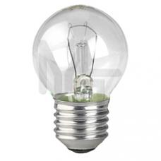 Лампа ЭРА ДШ60-230-E27-CL Б0039139