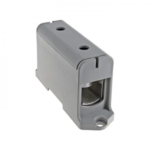 Клемма силовая вводная КСВ 35-240 серая EKF PROxima plc-kvs-35-240-gray