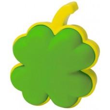 ЭРА ночник NN-606-LS-GR зеленый Б0019098