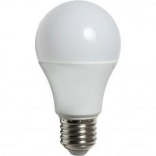 Лампа светодиодная SBA6012 12W 4000K 230V E27 A60 55008