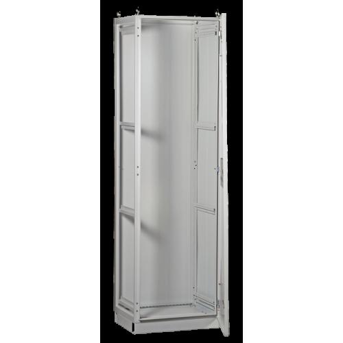 Шкаф напольный цельносварной ВРУ-1 18.60.60 IP31 TITAN YKM1-C3-1866-31