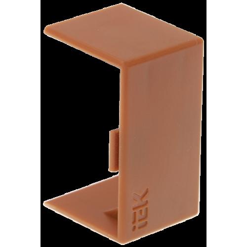 Соединитель КМС 40x25 (4 шт./комп.) CKMP10D-S-040-025-K01