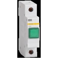 Сигнальная лампа ЛС-47М (зеленая) (матрица) ИЭК MLS20-230-K06