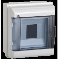 Корпус пластиковый КМПн-5 IP55 MKP72-N3-05-55