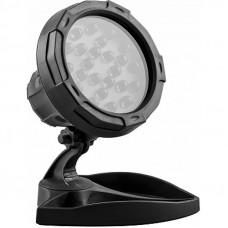 SP2710 Светодиодный светильник, D111*H140, 5.4W AC12V RGB IP68 32160