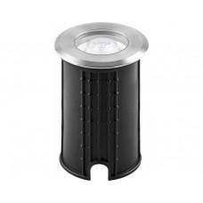 SP2813 Светодиодный светильник, D62*H61, 3W AC24V 2700K IP68 32163