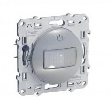 Odace Алюминий Датчик движения 40 - 350 (Вт 2-проводная схема) S53R524