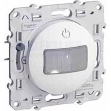 Odace Белый Датчик движения 40 - 350 Вт 2-проводн S52R524