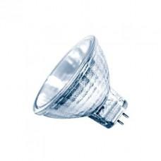 Лампа галогенная ЭРА GU5.3-MR16-50W-12V-Cl C0027358