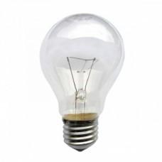 Лампа ЭРА ДШ (А45) 60Вт 230V E27 шарик, прозр. в цветной гофре Б0017703