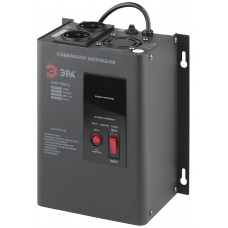 СННТ-1500-Ц ЭРА Стабилизатор напряжения настенный, ц.д., 140-260В/220/В, 1500ВА (4/72) Б0020167