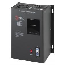 СННТ-5000-Ц ЭРА Стабилизатор напряжения настенный, ц.д., 140-260В/220/В, 5000ВА (1) Б0020170