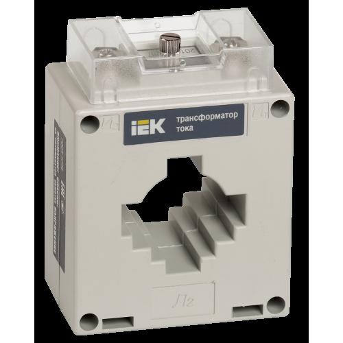 Трансформатор тока ТОП-0,66  125/5А  5ВА  класс 0,5S  ИЭК ITP10-3-05-0125
