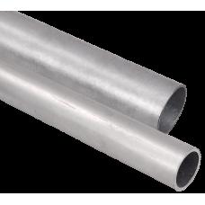 Труба стальная ненарезная d40мм CTR11-HDZ-NN-040-3