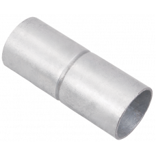 Муфта безрезьбовая металл оцинкованная d40 мм CTA11-M-HDZ-NN-040