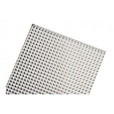 Рассеиватель для Tegular 595*595 мм микропризма *V2-A1-MP00-02.2.0088.20