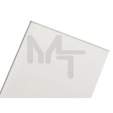 Рассеиватель для грильято с рамкой 588*180 опал (582*174 мм) V2-R0-OP00-03.2.0004.15