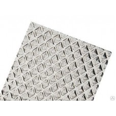 Рассеиватель для 1195*295 призма стандарт (1190*290 мм) V2-A0-PR00-00.2.0019.25