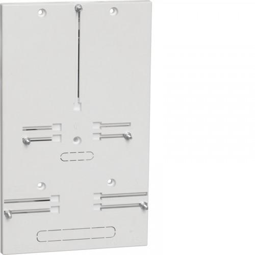 Панель для уст.счетчика ПУ2/0 универсальная ИЭК MPP11-2