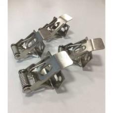 Комплект креплений для монтажа панелей в гипсокартонные потолки v.2 V4-A0-70.0018.PNL-0002