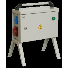Распределительное устройство  РУСп – 3х16/3+3х16/5 У1 IP44 YKM80-330-54
