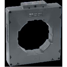 Трансформатор тока ТТИ-125 4000/5А 15ВА класс 0,5S IEK ITT70-3-15-4000