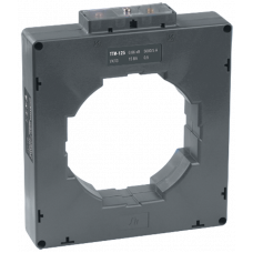 Трансформатор тока ТТИ-125 5000/5А 15ВА класс 0,5S IEK ITT70-3-15-5000