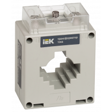 Трансформатор тока ТОП-0,66 5/5А  5ВА  класс 0,5  ИЭК ITP10-2-05-0005