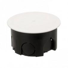 Коробка распределительная KMT-195 для твердых стен (75х30) EKF PROxima plc-kmt-195