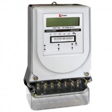 Счетчик электрической энергии СКАТ 302Э/1-5(60) Ш П1 EKF PROxima 30301