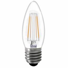 Лампа светодиодная GLDEN-CS-7-230-E27-4500 1/10/100 646800