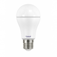 Лампа светодиодная GLDEN-WA60-17-230-E27-6500 угол 270 637500