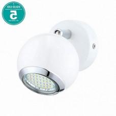 31001 Светодиодный спот BIMEDA, 1X3W (LED), белый 31001