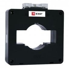 Трансформатор тока ТТЭ-85-1200/5А класс точности 0,5S EKF PROxima tte-85-1200-0.5S