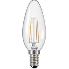 Лампа светодиодная GLDEN-CS-8-230-E14-2700 649971