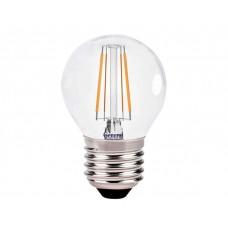 Лампа светодиодная GLDEN-G45S-8-230-E27-4500 649981