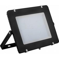 LL-925 Прожектор 2835 SMD 250W 6400K IP65  AC220V/50Hz, черный  381*484*56 мм 29500