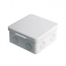 Коробка распаячная КМР-030-037 пылевлагозащищенная без мембранных вводов (65х65х50) EKF PROxima plc-kmr-030-037