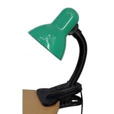 Светильник GTL-024-60-220 зеленый на прищепке 800124