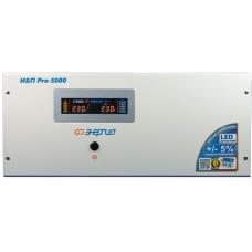 ИБП Pro-5000 24V Энергия Е0201-0033