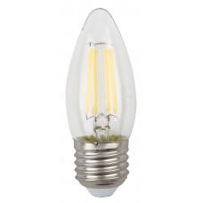 Лампа светодиодная ЭРА F-LED B35-5w-840-E27 Б0027934
