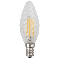 Лампа светодиодная ЭРА F-LED BTW-5w-827-E14 Б0027935
