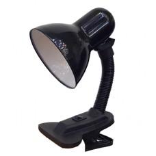 Светильник GTL-022-60-220 черный на прищепке 800122